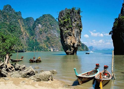 Туры в Тайланд из Новосибирска